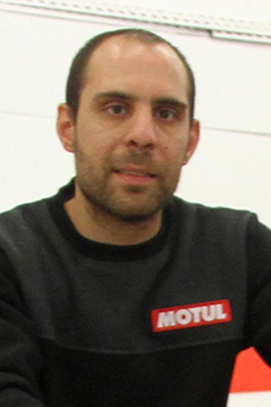 Jon Roldán